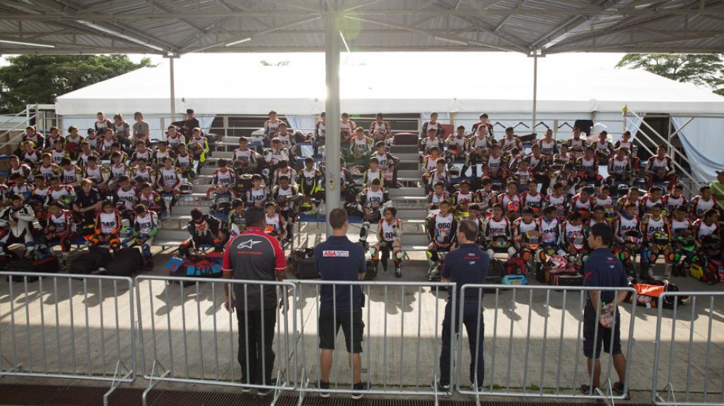 Idemitsu Asia Talent Cup