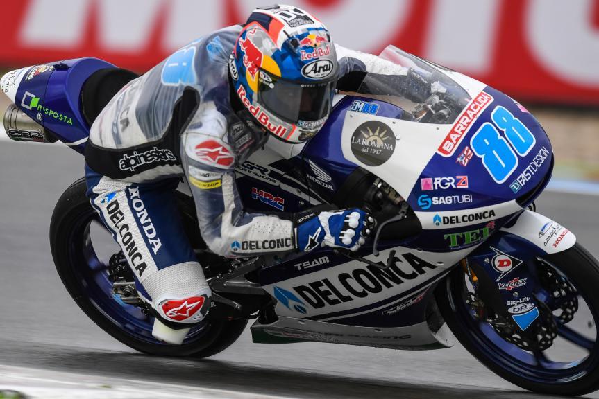 Jorge Martin, Del Conca Gresini Moto3, Motul TT AssenNid: 232648