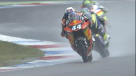 Vídeo completo del Warm Up de Moto2™ en el #DutchGP.