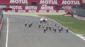 The full race from Sunday at the Assen TT Circuit