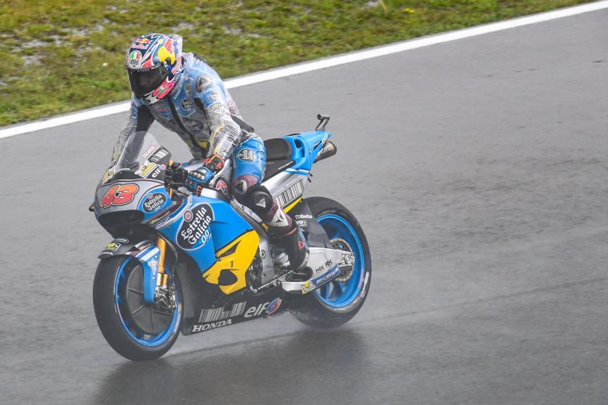 Jack Miller, EG 0,0 Marc VDS, Motul TT Assen