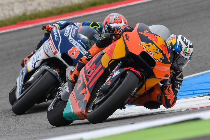 Pol Espargaro, Red Bull KTM Factory Racing, Motul TT Assen