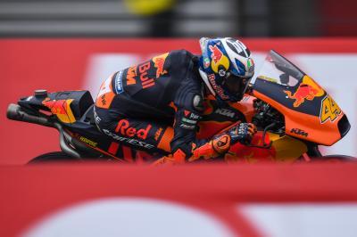#DutchGP: MotoGP™ Sunday Guide
