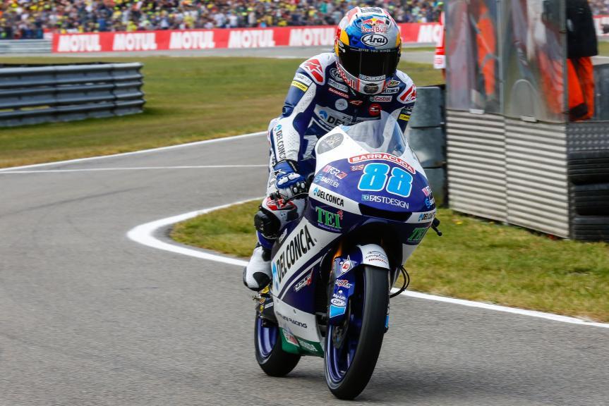 Jorge Martin, Del Conca Gresini Moto3, Motul TT Assen