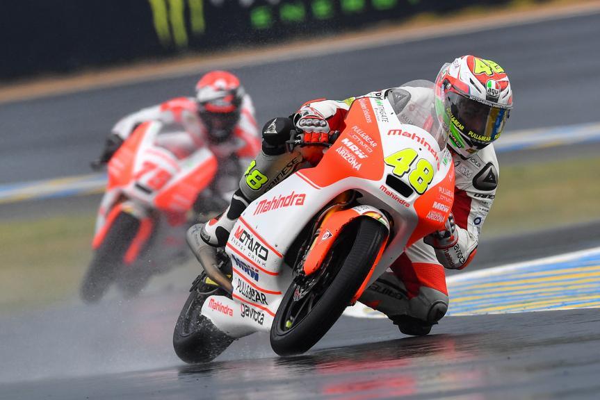 Aspar Mahindra Moto3