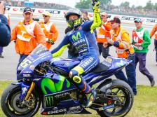 Best shots of Motul TT Assen