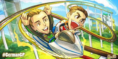Márquez poursuivra-t-il sa série de succès au Sachsenring?