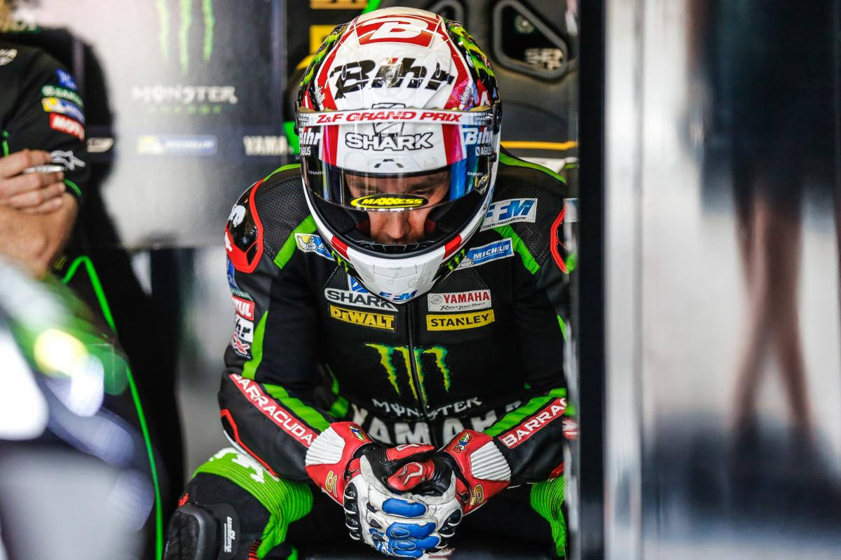 Zarco looks to past victories for strength at German GP | MotoGP™