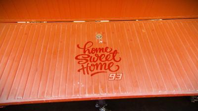 Home Sweet Home : l'heure est au #GermanGP !