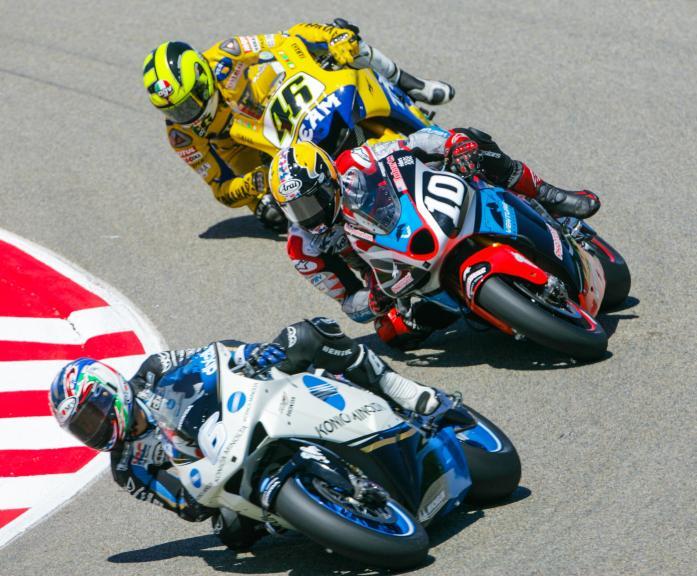 Roberts vs Tamada, Alemania, 2006