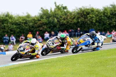 From ADAC Northern Europe Cup to the World Championship