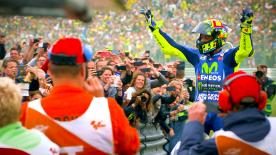 We look at all of the most unmissable moments from the #DutchGP!