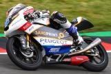 Patrik Pulkkinen, Peugeot MC Saxoprint, GoPro Motorrad Grand Prix Deutschland
