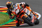 Luca Marini, Forward Racing Team, GoPro Motorrad Grand Prix Deutschland