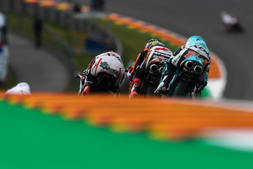 Livio Loi, Leopard Racing, GoPro Motorrad Grand Prix Deutschland