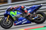 Maverick Vinales, Movistar Yamaha MotoGP, GoPro Motorrad Grand Prix Deutschland