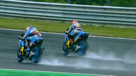 Catch all of the epic detail in slow motion from the Free Practice sessions at the #GermanGP.