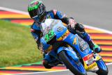 Enea bastianini, Estrella Galicia 0,0, GoPro Motorrad Grand Prix Deutschland