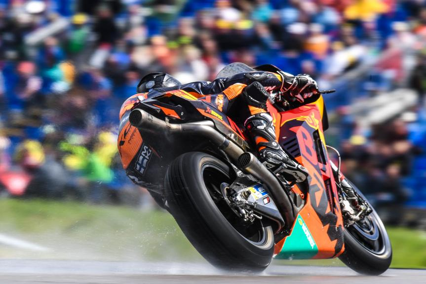 Mika Kallio, Red Bull KTM Factory Racing, GoPro Motorrad Grand Prix Deutschland