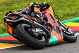 Bradley Smith, Red Bull KTM Factory Racing, GoPro Motorrad Grand Prix Deutschland