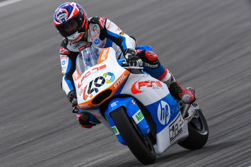 Fabio Quartararo, Pons HP40, GoPro Motorrad Grand Prix Deutschland