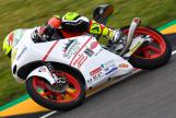 Marcos Ramirez, Platinum Bay Real Estate, GoPro Motorrad Grand Prix Deutschland