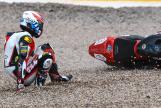 Tetsuta Nagashima, Teluru SAG Team, GoPro Motorrad Grand Prix Deutschland