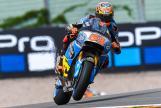 Tito Rabat, EG 0,0 Marc VDS, GoPro Motorrad Grand Prix Deutschland