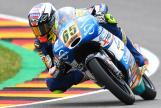 Philipp Oettl, Sudmetal Schedl GP Racing, GoPro Motorrad Grand Prix Deutschland