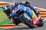 Alex Marquez, EG 0,0 Marc VDS, GoPro Motorrad Grand Prix Deutschland