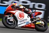 Khairul Idham Pawi, Idemitsu Honda Team Asia, GoPro Motorrad Grand Prix Deutschland