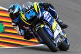 Hector Garzo, Tech 3 Racing, GoPro Motorrad Grand Prix Deutschland