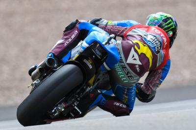 Morbidelli a step ahead in FP3