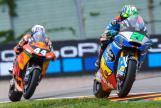 Franco Morbidelli, Miguel Oliveira, GoPro Motorrad Grand Prix Deutschland
