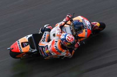 "Pedrosa: ""This Championship is difficult to predict"""