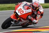 Takaaki Nakagami, Idemitsu Honda Team Asia, GoPro Motorrad Grand Prix Deutschland