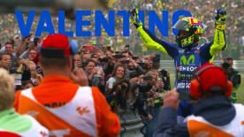 Get a quick review of the 2017 MotoGP™ season until now in preparation for the #GermanGP
