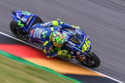 Rossi: 'La lucha está abierta'