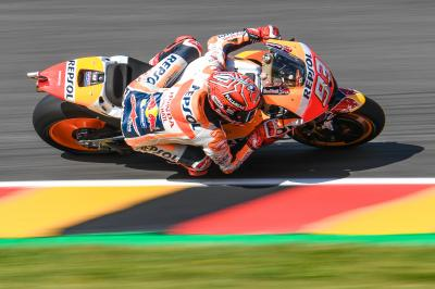"Marquez: ""My target was 25 points"""