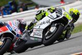 Alvaro Bautista, Pull&Bear Aspar Team, GoPro Motorrad Grand Prix Deutschland