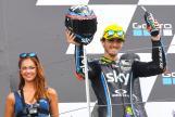 Francesco Bagnaia, Sky Racing Team VR46, GoPro Motorrad Grand Prix Deutschland
