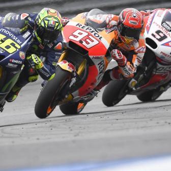Rossi erzielt seinen 115. Grand Prix- Sieg in Assen