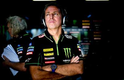 Poncharal: « Nos pilotes sont capables de viser le podium »