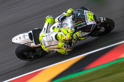 Aspar Team and Álvaro Bautista sticking together for 2018