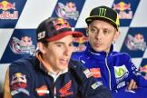 Marc Marquez, Valentino Rossi, Red Bull Grand Prix of The Americas