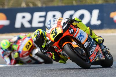 Fernández, Tulovic and González quickest in Portugal