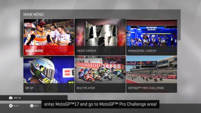 Want to win in MotoGP eSports? This is how to play!