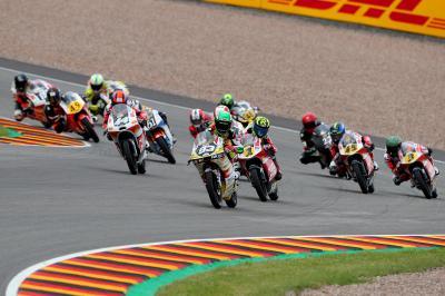 ADAC NEC: Nächstes Highlight im Rahmen der MotoGP™