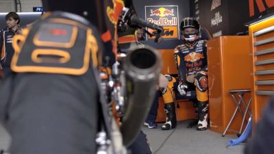 Bendsneyder and Antonelli return to action at Brno