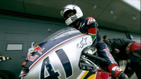 Former Red Bull Rookies riders Brad Binder, Jorge Martin, Joan Mir and Johann Zarco share their experience in the Championship